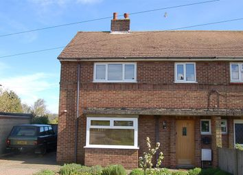 Thumbnail 3 bed property to rent in Siberts Close, Shepherdswell, Dover