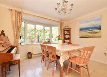 Thumbnail 5 bed detached house for sale in Charlock Way, Southwater, Horsham, West Sussex