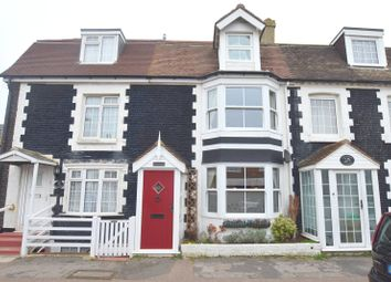 Thumbnail 4 bed detached house for sale in East Street, Lancing, West Sussex