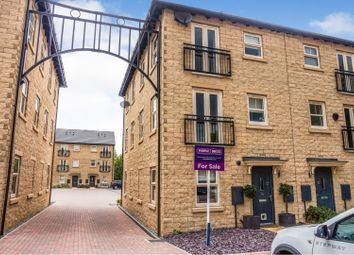 Thumbnail 2 bed end terrace house for sale in Holts Crest Way, Leeds