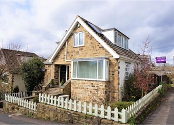 Thumbnail 3 bed detached house for sale in Springwood Road, Leeds