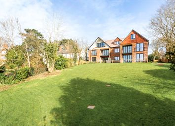 Thumbnail 2 bed flat for sale in Silvertrees, Landscape Road, Warlingham, Surrey