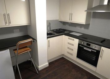 Thumbnail 1 bed flat to rent in Broomfield Road, Marsh, Huddersfield