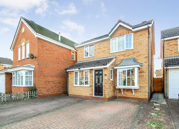 3 bed detached house for sale in Deben Valley Drive, Kesgrave, Ipswich IP5