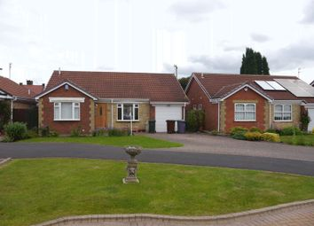 Thumbnail 3 bed detached house for sale in West Meadows, Newcastle Upon Tyne
