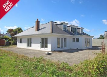 Thumbnail 3 bed detached house for sale in Collings Road, St. Peter Port, Guernsey