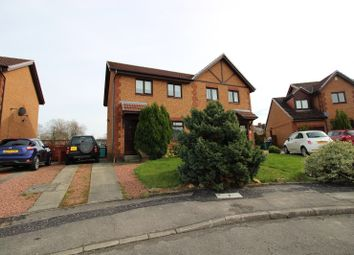 Thumbnail 3 bed semi-detached house for sale in Perchy View, Wishaw