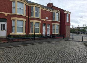 Thumbnail 4 bed shared accommodation to rent in Albany Road, Kensington, Liverpool