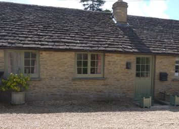 Thumbnail 1 bed cottage to rent in Pinkney, Nr Tetbury Gloucestershire