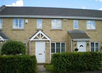 Thumbnail 2 bed terraced house to rent in Oaklea Mews, Newton Aycliffe, Co. Durham
