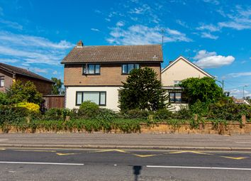 3 bed detached house for sale in High Road, Basildon SS13
