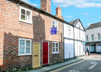 Thumbnail 1 bed property to rent in Love Lane, Nantwich