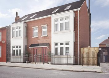 Thumbnail 3 bed semi-detached house for sale in Melling Avenue, Aintree, Liverpool