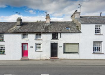 Thumbnail 1 bed terraced house for sale in Baddeley Cottage, 5 Church Street, Ambleside