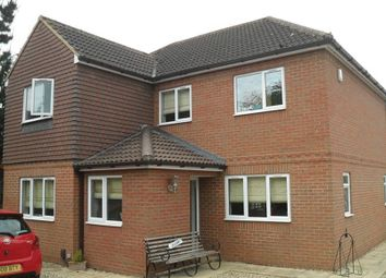 Thumbnail 5 bed detached house for sale in Green Way, Brockworth, Gloucester