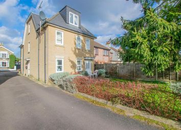 Thumbnail 1 bed flat for sale in Whitley Road, Hoddesdon