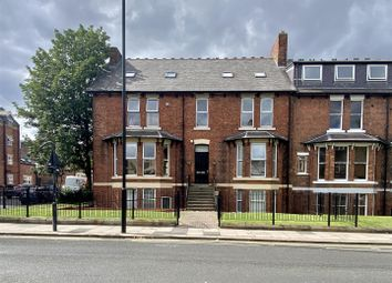 Thumbnail 34 bed block of flats for sale in Osborne Road, Jesmond, Newcastle Upon Tyne