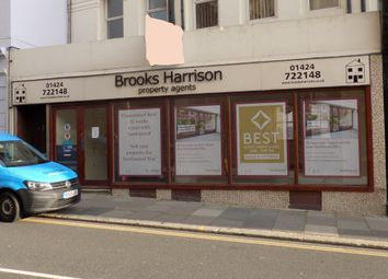 Thumbnail Retail premises to let in Christ Church Courtyard, London Road, St. Leonards-On-Sea