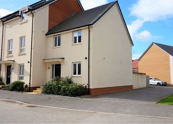 3 bed semi-detached house for sale in Claypits Road, Roundswell, Barnstaple EX31
