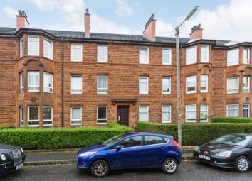 Thumbnail 3 bed flat for sale in Ascog Street, Glasgow, Lanarkshire