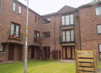 Thumbnail 1 bed flat to rent in Caldew Maltings, Carlisle