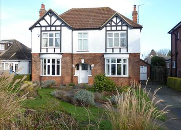 Thumbnail 4 Bed Detached House For Sale In Waltham Road Scartho Grimsby