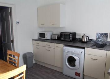 Thumbnail Studio to rent in Constitution Street, Peterhead, Aberdeenshire