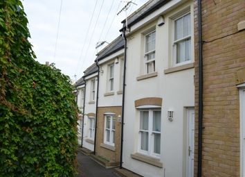 Thumbnail 2 bedroom terraced house to rent in Ivy Lane, Ramsgate