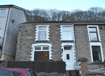 Thumbnail 3 bed terraced house to rent in Tredegar Road, New Tredegar