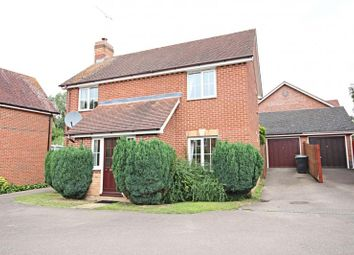 Thumbnail 3 bed detached house to rent in Luxford Place, Sawbridgeworth, Herts
