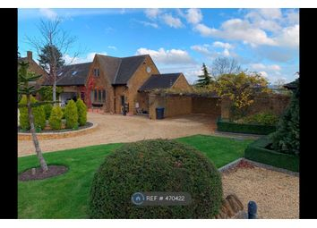 Thumbnail 3 bed detached house to rent in Paddocks Lodge, Oxhill, Warwick