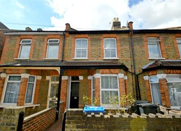 Thumbnail 3 bed terraced house for sale in Stretton Road, Addiscombe, Croydon