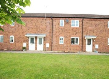 Thumbnail 2 bed terraced house to rent in Colling Drive, Lichfield