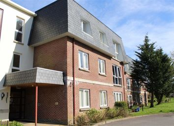 Thumbnail 2 bed flat for sale in Willow Court, Clyne Common, Bishopston