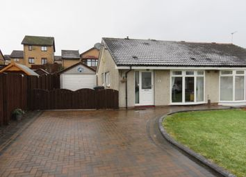 Thumbnail 2 bed bungalow for sale in Ayr Drive, Airdrie