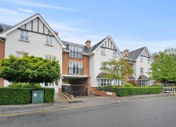 Thumbnail 2 bed flat to rent in Northfleet Lodge, Claremont Avenue, Surrey