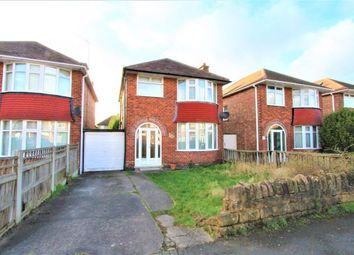 3 bed detached house for sale in Hollinwell Avenue, Wollaton, Nottingham NG8