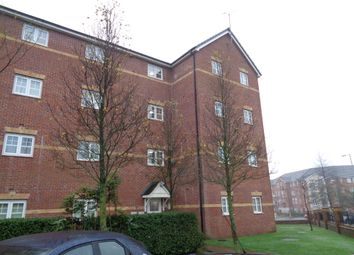 Thumbnail 2 bedroom flat to rent in Larch Gardens, Manchester