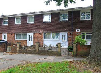 Thumbnail 2 bedroom terraced house for sale in Claridge Road, Dagenham, London
