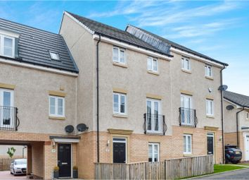 4 bed terraced house for sale in Hoy Gardens, Motherwell ML1
