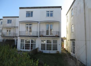 Thumbnail 4 bedroom end terrace house for sale in Dane Road, Seaford