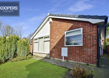 Thumbnail 3 bed detached bungalow for sale in Paddocks Close, Pinxton, Nottingham