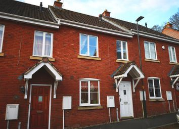 Thumbnail 2 bed terraced house to rent in Bigstone Meadow, Tutshill, Chepstow