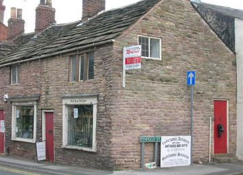 Thumbnail 2 bed flat to rent in Pinfold Street, Macclesfield
