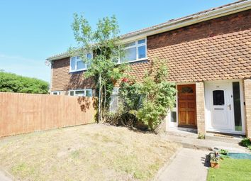 2 bed terraced house for sale in Stowting Road, Farnborough, Orpington BR6