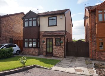 Thumbnail 3 bed detached house for sale in Rock View, Melling