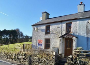 Thumbnail 1 bed cottage for sale in New Row, Aberystwyth, Ceredigion