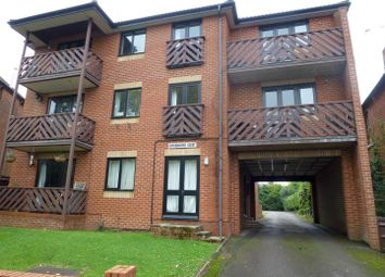 Thumbnail 1 bedroom flat to rent in Whitworth Crescent, Southampton
