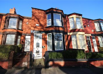 Thumbnail 3 bed terraced house to rent in Well Lane, Birkenhead, Merseyside