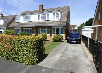 Thumbnail 3 bed property for sale in Cranham Drive, Patchway, Bristol